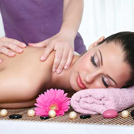 Mesa Massage Therapy